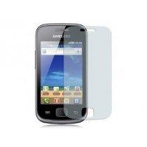 Screenprotector Samsung Galaxy Gio S5660 ultra clear