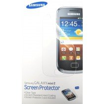 Samsung ETC-P1K3C screenprotector Samsung Galaxy Mini 2