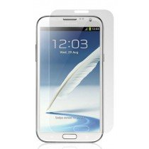 Screenprotector Samsung Galaxy Note 2 N7100 ultra clear