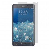 Screenprotector Samsung Galaxy Note Edge anti glare