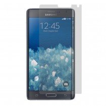 Screenprotector Samsung Galaxy Note Edge ultra clear