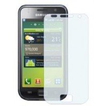 Screenprotector Samsung Galaxy S / S Plus anti glare