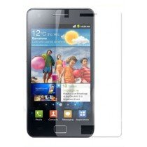 Screenprotector Samsung Galaxy S2 / S2 Plus ultra clear