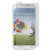 Screenprotector Samsung Galaxy S4 i9505 anti glare
