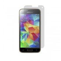 Screenprotector Samsung Galaxy S5 Mini G800 anti glare