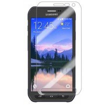 Screenprotector Samsung Galaxy S6 Active ultra clear
