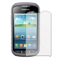Screenprotector Samsung Galaxy Xcover 2 S7710 anti glare