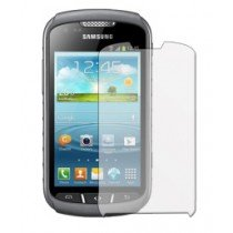 Screenprotector Samsung Galaxy Xcover 2 S7710 ultra clear