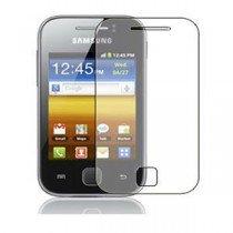 Screenprotector Samsung Galaxy Y S5360 anti glare