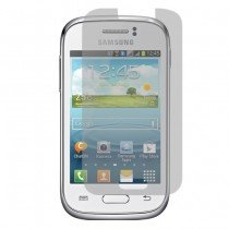 Screenprotector Samsung Galaxy Young S6310 ultra clear
