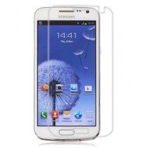 Screenprotector Samsung Galaxy Premier i9260 ultra clear