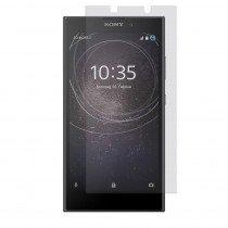 Screenprotector Sony Xperia L2 - anti glare