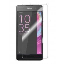 Screenprotector Sony Xperia X Compact - anti glare