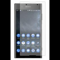 Screenprotector Sony Xperia XA1 Plus - ultra clear