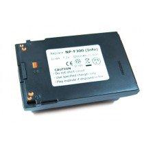 Accu Sony NP-F300 Li-ion 3000 mAh