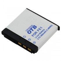 Accu Sony NP-FE1 Li-ion 400 mAh