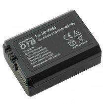 Accu Sony NP-FW50 Li-ion 950 mAh