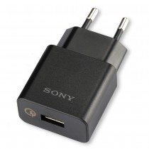 Sony lader UCH10 Quick charger - zwart