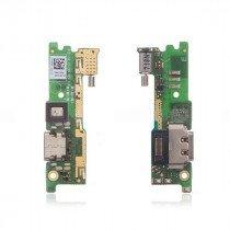 Sony Xperia XA1 oplaad poort/connector (dual sim)