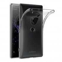 Sony Xperia XZ2 Premium Flexi bumper - 0,3mm