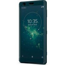Sony Xperia XZ2 Smart Style Cover SCTH40 groen
