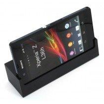 Sony DK26 dock Xperia Z zwart