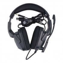 Soulbytes S12 Gaming headset met noise cancellation