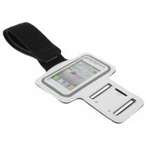 Sport armband Apple iPhone 4 / 4S wit