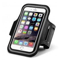 Sport armband Apple iPhone 6 zwart