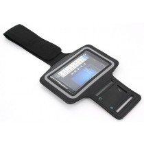 Sport armband Blackberry Z10 zwart