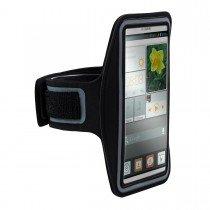 Sport armband Huawei Ascend G750 zwart