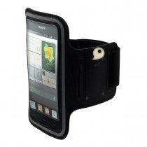Sport armband Huawei Ascend Y550 zwart