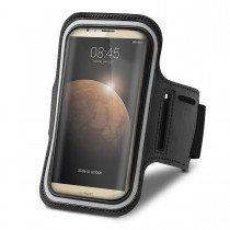 Sport armband Huawei G8 zwart