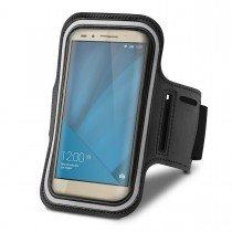 Sport armband Huawei Honor 7 zwart