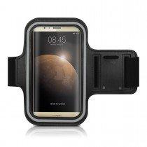 Sport armband Huawei Nexus 6P zwart