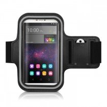 Sport armband Huawei P9 Plus zwart