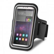 Sport armband Huawei P9 zwart