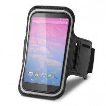 Sport armband LG Nexus 5 zwart