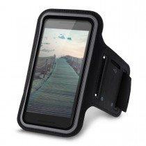 Sport armband LG Nexus 5X zwart
