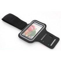 Sport armband LG Optimus L7 II P710 zwart