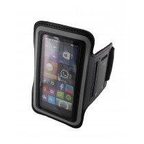 Sport armband Microsoft Lumia 430 zwart