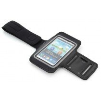 Sport armband Samsung Galaxy Core i8260 zwart