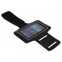 Sport armband Samsung Galaxy Core LTE G386 zwart