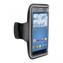 Sport armband Samsung Galaxy Grand 2 G7105 zwart