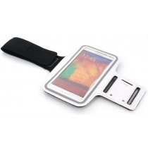 Sport armband Samsung Galaxy Note 3 Neo N7505 wit