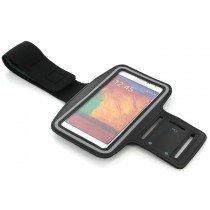 Sport armband Samsung Galaxy Note 3 Neo N7505 zwart