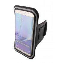 Sport armband Samsung Galaxy Note 5 zwart