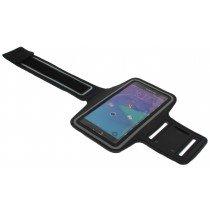Sport armband Samsung Galaxy Note Edge zwart