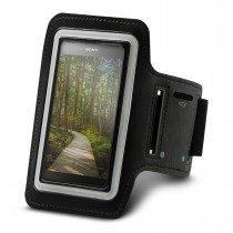 Sport armband Sony Xperia Z5 zwart