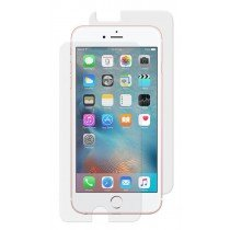 Tempered Glass iPhone 6 Plus voor- en achterkant